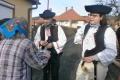 Fašiangy 2019 - Pochôdzka po dedine
